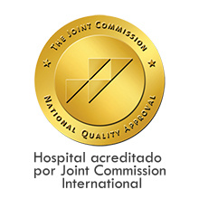 JOINT COMMISSION INTERNATIONAL